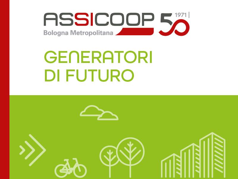 Assicoop Bologna Metropolitana celebra i suoi 50 anni