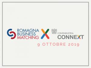 Romagna Business Matching 2019-logo