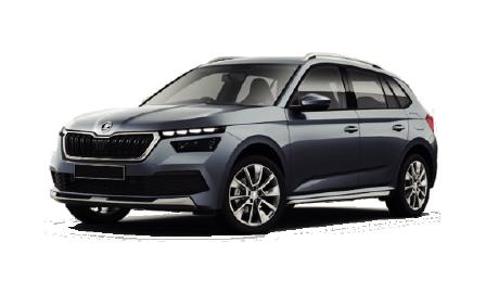 Noleggio a lungo termine: scopri l'auto del mese di Luglio e Agosto 2021