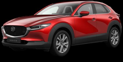 Noleggio a lungo termine: scopri l'auto del mese Settembre 2021