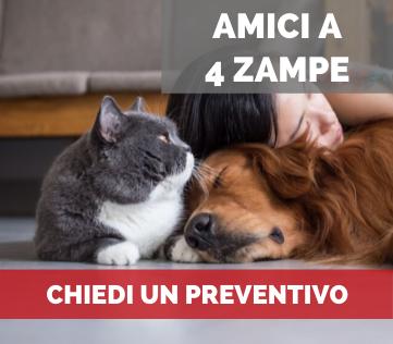 assicoop protezione animali
