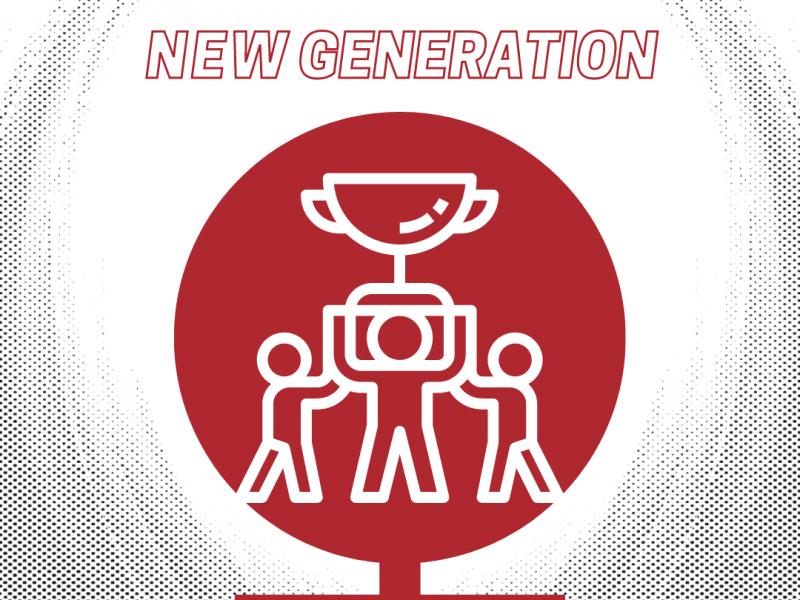 Al via il percorso di on-boarding del progetto New Generation